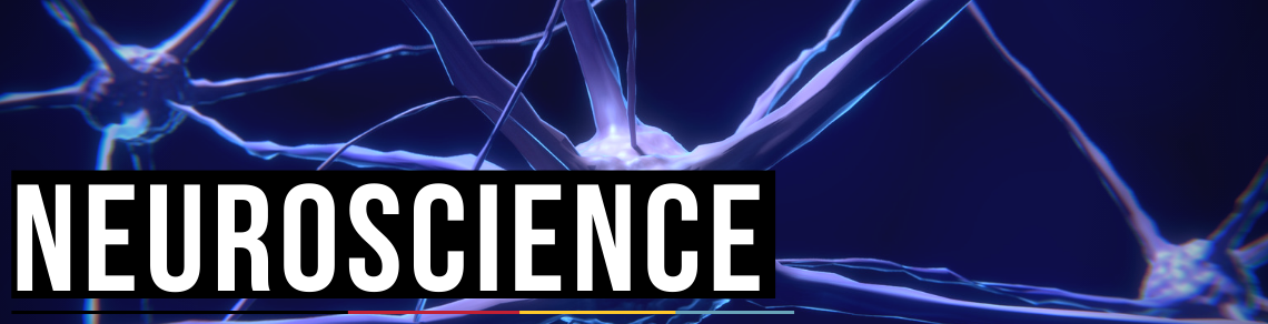 "banner stating ""neuroscience"""